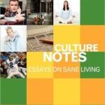 Cultures Notes