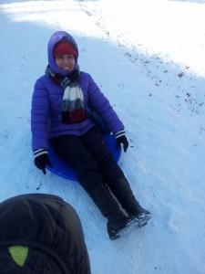 Marivir Snow