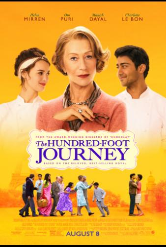 The Hundred-Foot Journey: Change Isn't Coming, It's Already Here