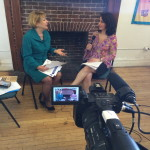 How Immigrant Women Make it in America: TV Interview with Dr. Fiona Citkin