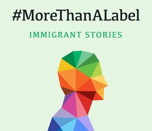 #MoreThanALabel