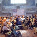 Happy 4th of July from Mr. Ellis Island: Tour Highlights with Tom Bernardin (part 2)