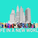 Life in A New World: Global Lives and Difficult Beginnings