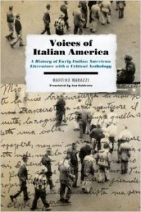 Voices of Italian America